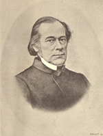 Victor Aimè Huber (1800 – 1869)